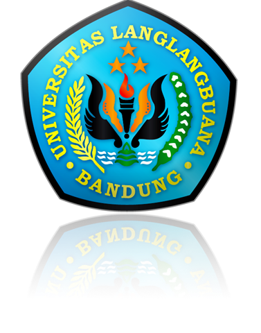 Logo UNLA (Universitas Langlangbuana) Bandung