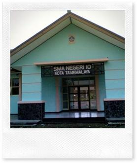 SMAN 10 Tasikmalaya
