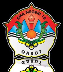 Logo SMA Begeri 8 Garut