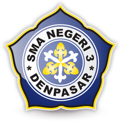 Logo-SMA-Negeri-3-Denpasar-Vozduh
