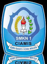 Logo SMKN 1 Ciamis