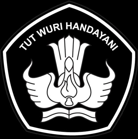 logo tut wuri handayani logo bagus logo tut wuri handayani logo bagus