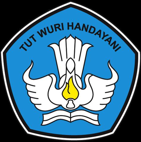 logo tut wuri handayani logo bagus